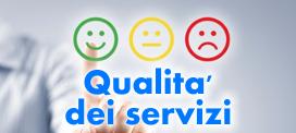 Qualit� dei servizi