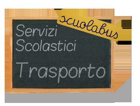 Iscrizioni al servizio trasporto per l'anno scolastico 2020/2021