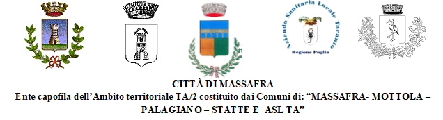 Iscrizioni aperte strutture/servizi minori - voucher e altri interventi per la conciliazione a.e 2021/2022