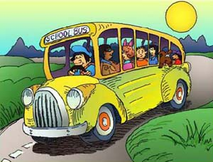 Trasporto scolastico 2015/2016