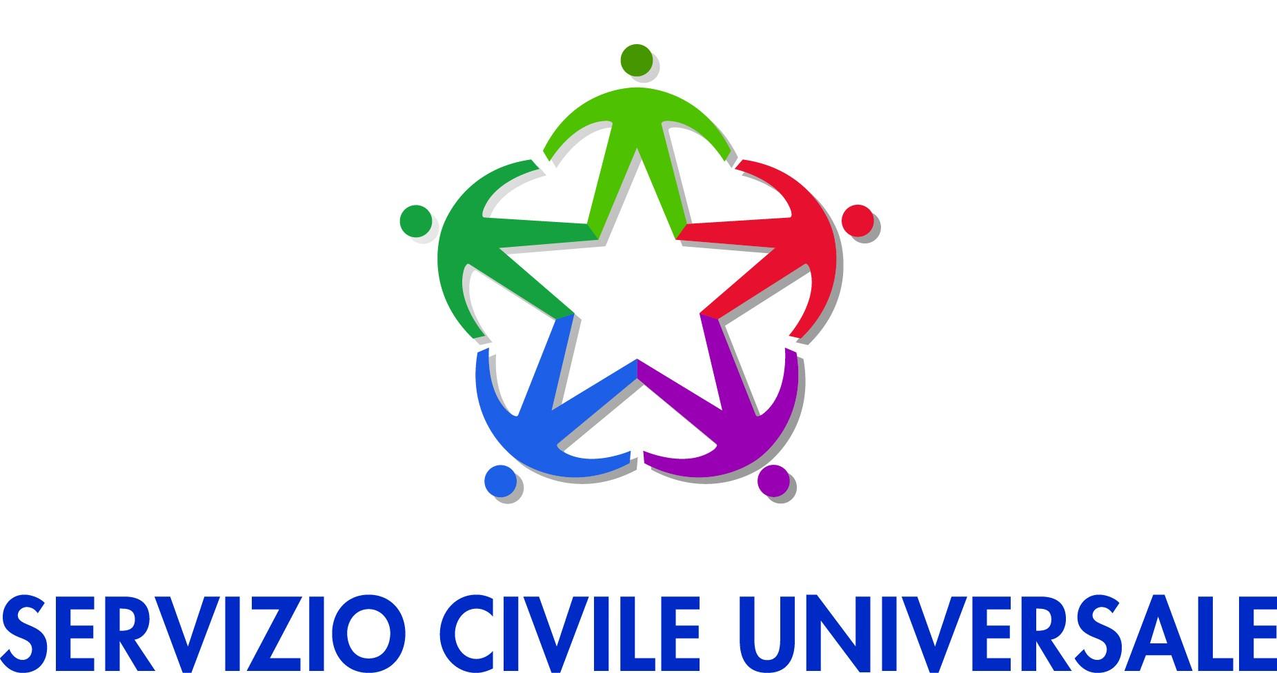 Approvati e Finanziati nr 03 progetti di Servizio Civile Universale